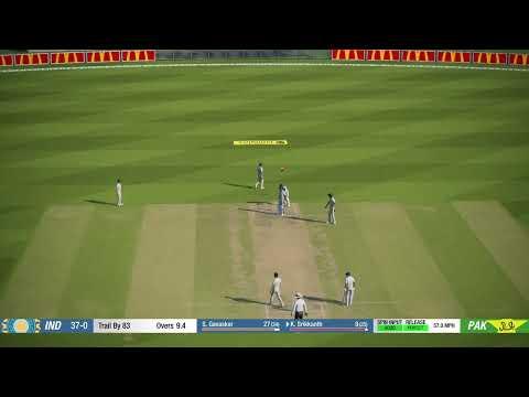 Cricket 19 Live Stream - India Vs Pakistan