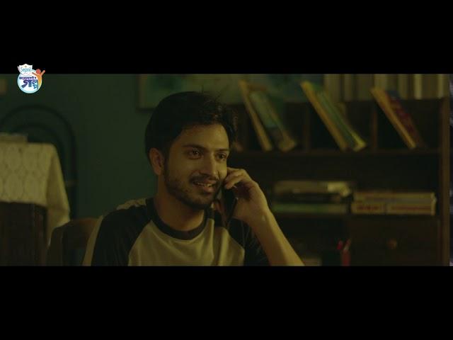 সেপনিল প্রেজেন্টস করোনাজয়ী'র গল্প: মশাল