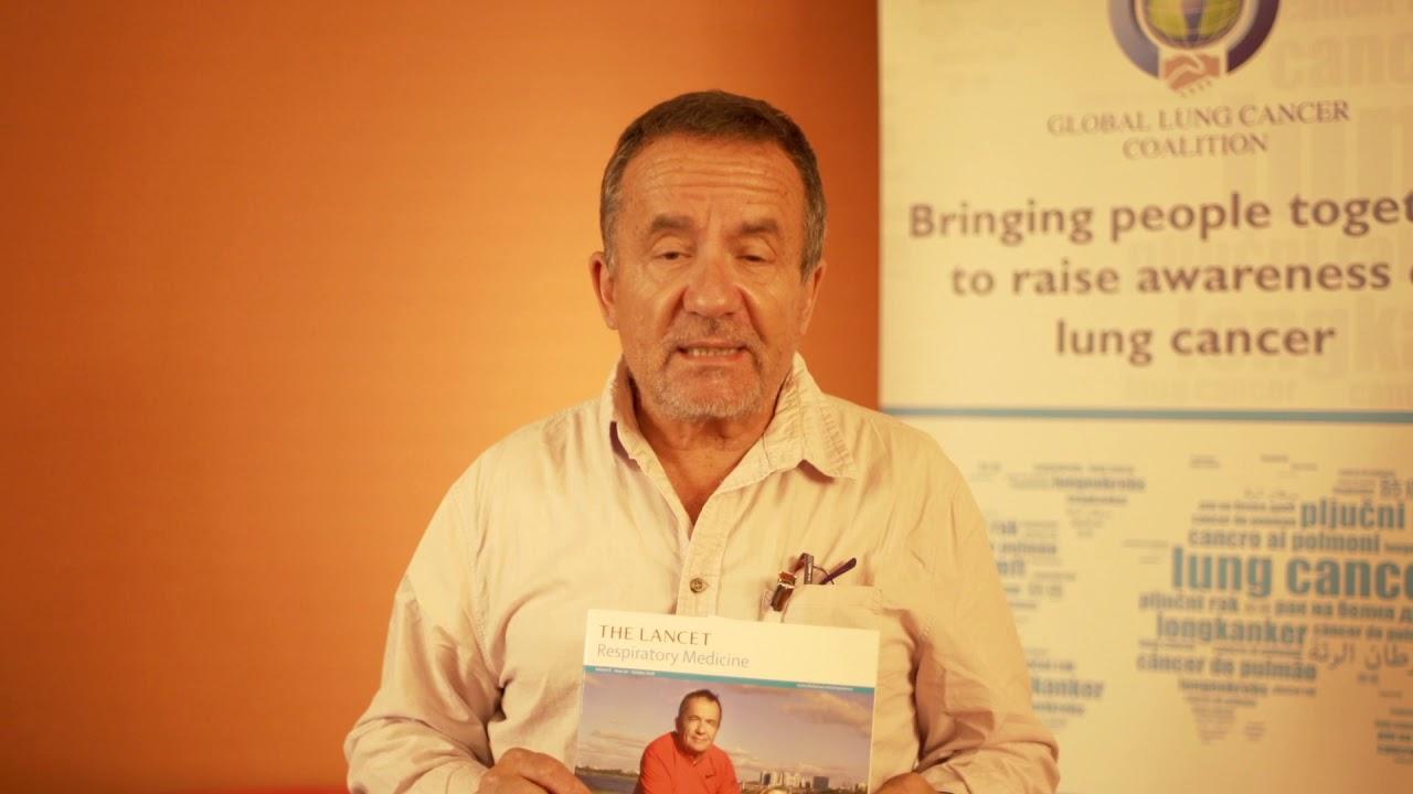 Fundación Pacientes Cancer de Pulmón