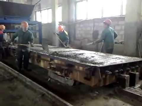 ООО Завод ЖБИ 1  Плиты перекрытия в Севастополе