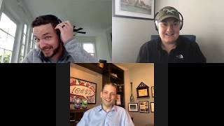 Furlough Network Webcast - Scott Vedder