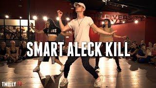SG Lewis - Smart Aleck Kill - Choreography by Jake Kodish - #TMillyTV