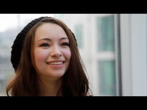Jodelle Ferland cambodia
