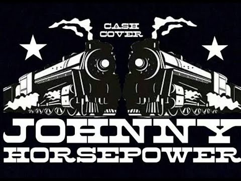 Johnny Horsepower   Let The Train Blow The Whistle   El Toro Records
