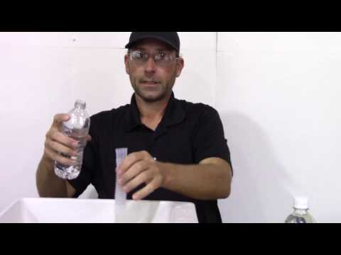 How to clean your nebulizer pipe / kit