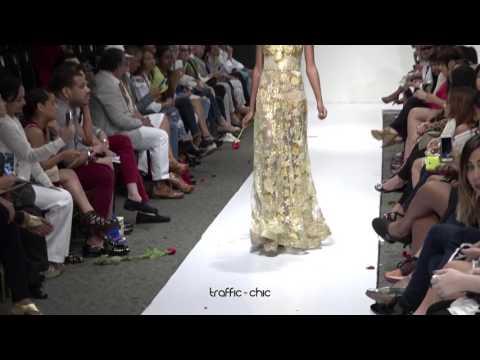"Anna Francesca ""Me sabe a Cake"" Primavera Verano 2017 | Dominicana Moda"