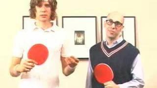 OK Go Ping Pong Tips