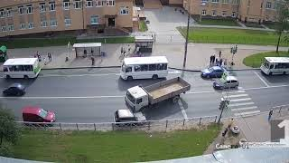 Extreme DRIVING FAILS Caught On Camera! Most Stupid Drivers AUGUST 2017