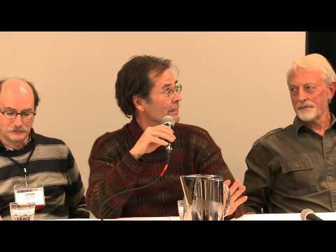 Panel: Electricity of Life - Part 2 | EU 2013