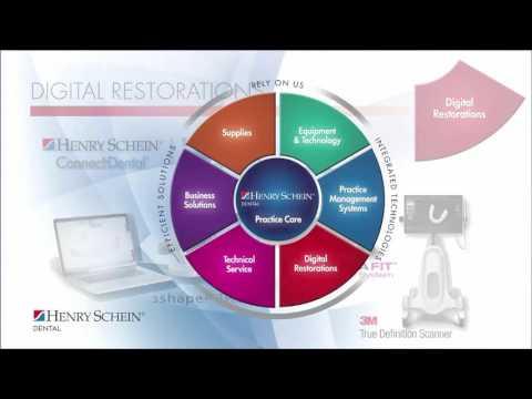 Henry Schein Dental Connection Video