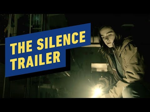 Netflix's The Silence - Exclusive Official Trailer