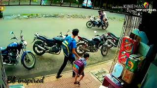 |Bb Inspired|| tarreble accidents cought on cctv