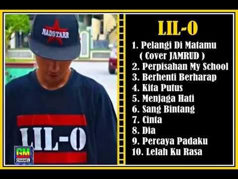 LIL O FULL ALBUM - Lagu Hip-Hop || Kumpulan Lagu LIL O Terbaik & Terpopuler