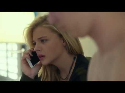 November Criminals - Exclusive clip - Chloë Grace Moretz & Ansel Elgort