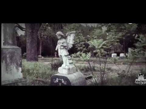 SCARY Haunted Cemetery REAL GHOST RECORDINGS CAUGHT ON TAPE