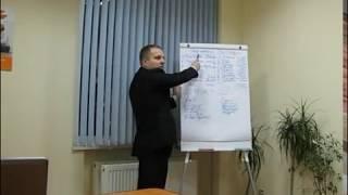 Тренинг по финансовой грамотности