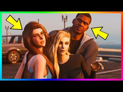 10 Characters You Didn't Know About That Were DELETED From Grand Theft Auto!