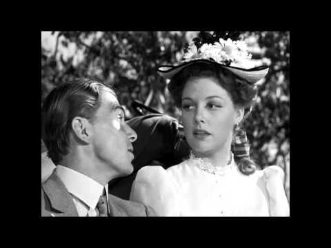 ERICH WOLFGANG KORNGOLD: KING'S ROW (1942)