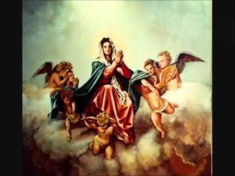 Ir-Rużarju tal-Glorja ma Fr.Hayden (Rivedut: https://www.youtube.com/watch?v=fmPIDc0DAeI)
