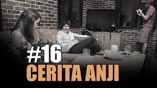 MAIN KE KANTOR NYUNYU.COM (FEAT ALIT SUSANTO)   #CeritaAnji - 16