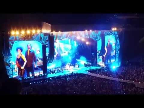 Rolling Stones Zip Code Tour Atlanta June 9 2015