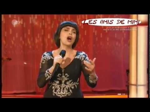 Mireille Mathieu - 24.09.2011 - Walzer der Liebe - carmen Nebel.