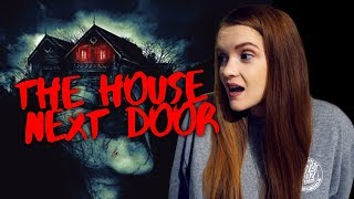 The House Next Door (2017) NETFLIX HORROR!