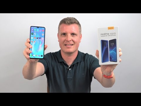 Realme X2 Pro Unboxing & Detailed Hands-On