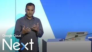 Manage the full API lifecycle with Apigee Edge API platform (Google Cloud Next '17)
