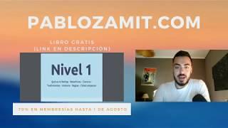 NoFap: 1 HORA DE TESTIMONIOS + RETO 90 DÍAS + LIBRO GRATIS