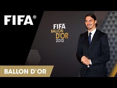 Zlatan Ibrahimović on winning the FIFA Puskas Award