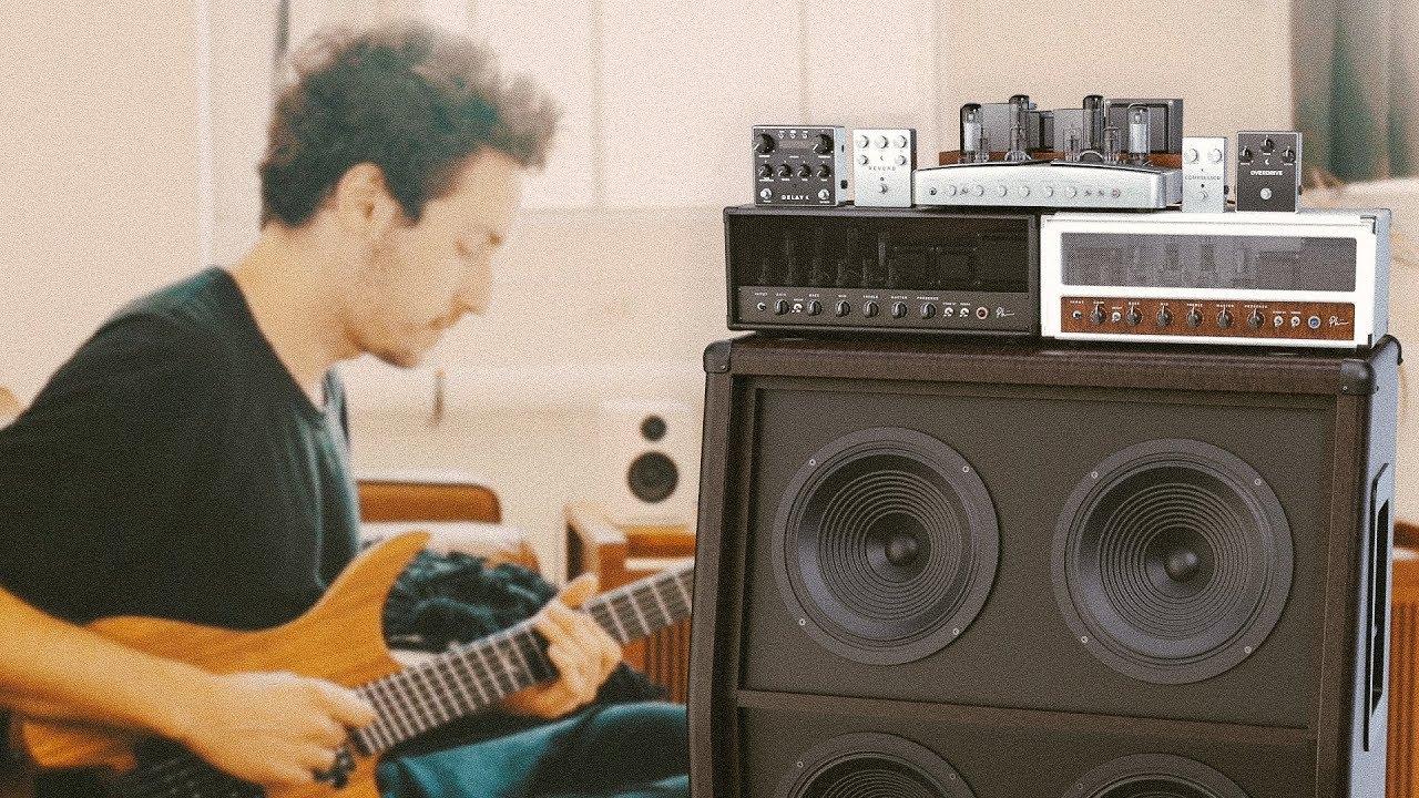 Amp Simulators 101 — What Are the Best Guitar Amp Sim Plugins?