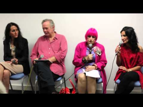Fashion Takes Action | People Tree Ethical Fashion Event