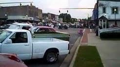 City of Attalla, AL Car Show - 5.5.12