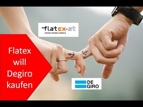 Flatex kauft Degiro: 250 Millionen Euro, wie geht's nun weiter?