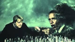 USA brauchen Krieg auf auf fremdem Boden - Zerstörung der wichtigsten Konkurrenten