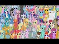 Friends Are Always There For You - MLP FiM - Mane 6 + Starlight Glimmer (song+mp3)[HD]