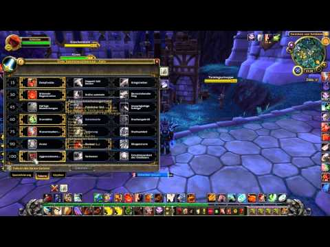 GER 6.1 PROT PVP Guide  How to Prot