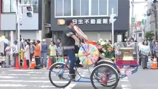 2019 1020堺まつり20在大阪ベトナムコミニティー