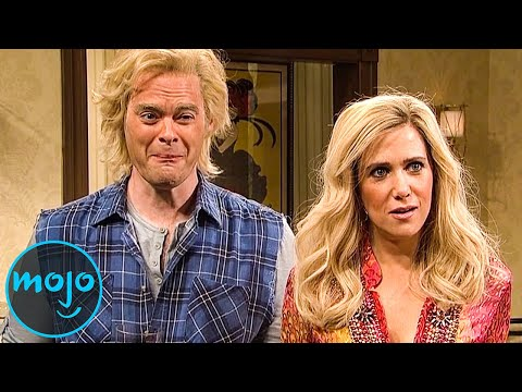 Top 10 Saturday Night Live Sketches That Went Wrong