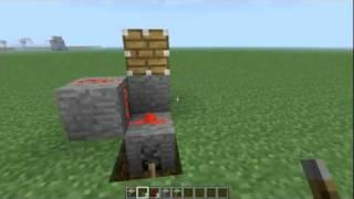Minecraft Pro Tip: Smart Piston