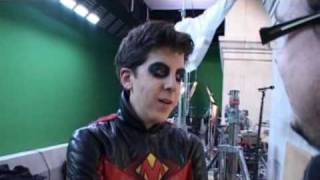 KICK-ASS on set with Christopher Mintz-Plasse | Empire Magazine thumbnail