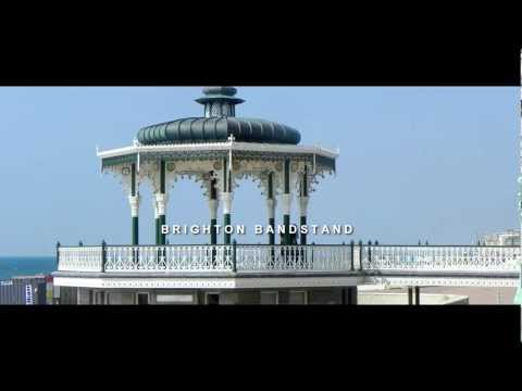 Brighton & Hove bandstand 2.39:1 cinema widescreen