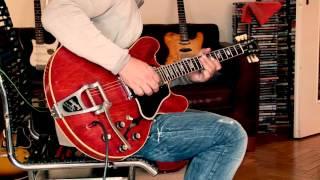1966 Gibson ES-335, Part2