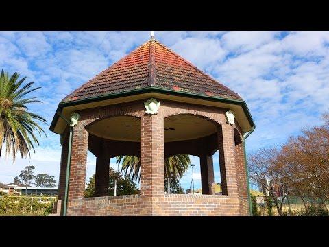 Ryde Park Ley Line Observations