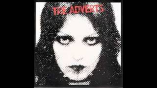 The Adverts - Quickstep