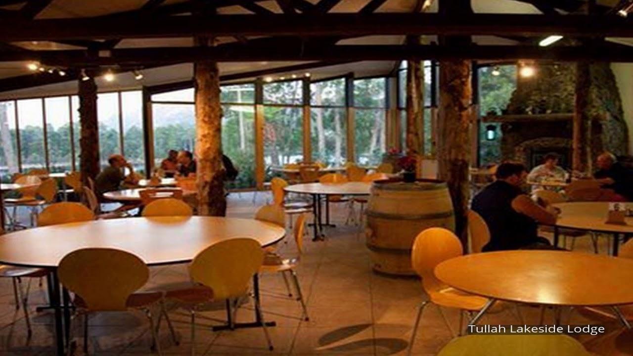 tullah lakeside lodge youtube. Black Bedroom Furniture Sets. Home Design Ideas