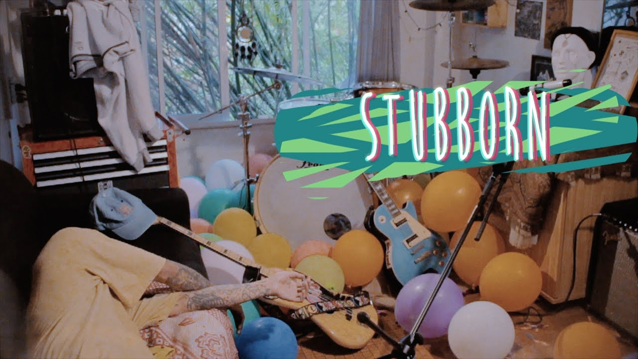 Download 7UPPERCUTS「STUBBORN」(Official Music Video)
