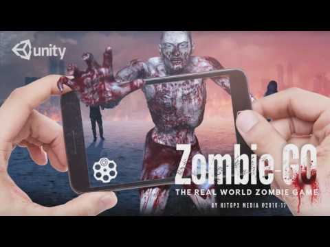 Zombie GO Game Teaser