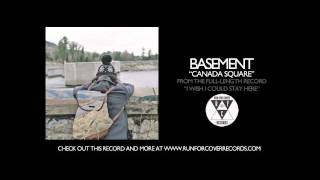 Watch Basement Canada Square video